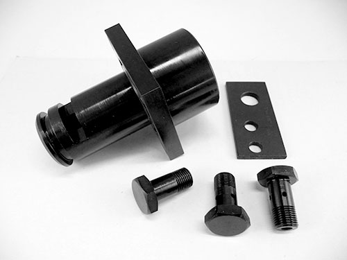 Black Oxide Coating